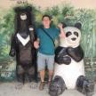 Kyle bear