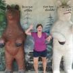 Laura bear