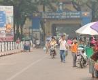 Visa run, a.k.a. the world's worst road trip