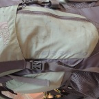 Backpack review published on herpackinglist.com