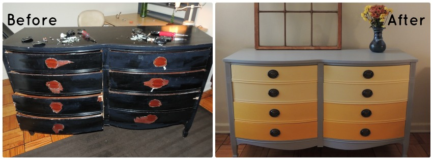 1940's Dixie Dresser Restoration – The Uprooted Path