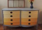 1940's Dixie Dresser Restoration