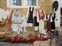 Traditional Macedonian clothing