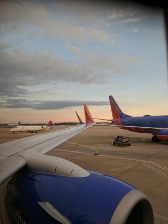 Bye Atlanta!