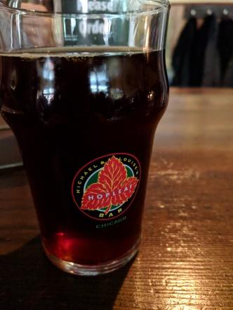 Hopleaf is an INCREDIBLE Beligan beer bar in Andersonville