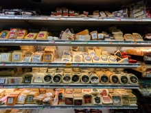 Wisconsin Cheese Mart!